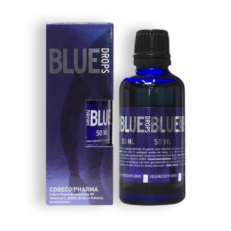 BLUE DROPS 50ML