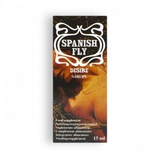 GOTAS SPANISH FLY DESIRE 15ML
