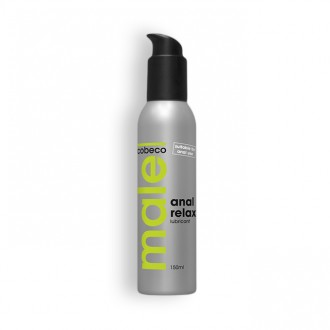 LUBRICANTE MALE ANAL RELAX 150ML