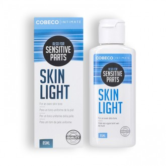CREMA  SKIN LIGHT 85ML