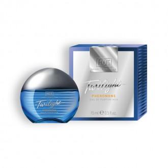 PERFUME CON FEROMONAS TWILIGHT MAN 15ML