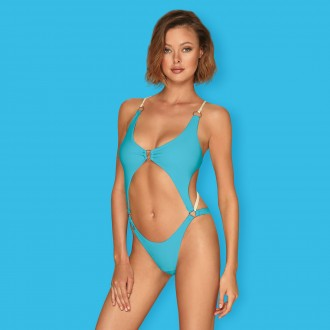 OBSESSIVE SCARLETA BATHING SUIT
