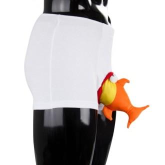 FUNNY UNDERWEAR FISH
