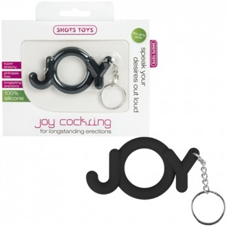 JOY COCKRING BLACK