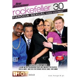 30 ROCK - A XXX PARODY