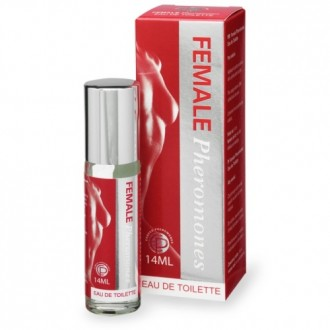 CP FEMALE PHEROMONES PERFUME FOR HER 14ML