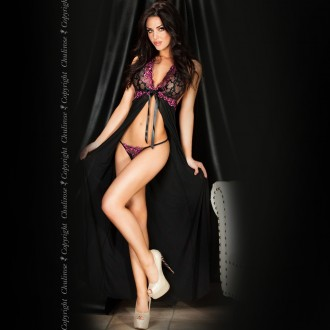 BABYDOLL AND STRING CR-3461