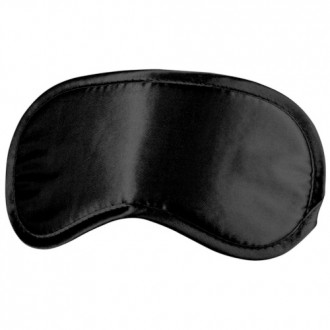 EYEMASK OUCH! BLACK