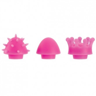 KING OF VICTORY PINK VIBRATOR