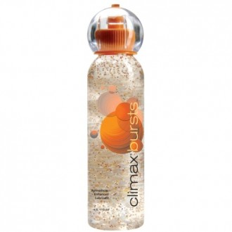 CLIMAX BURSTS APHRODISIAC ENHANCED LUBRICANT 118ML