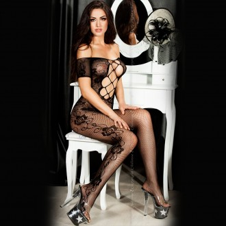 BODYSTOCKING CR-3525