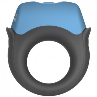 POLAR NIGHT RECHARGEABLE VIBRATING RING