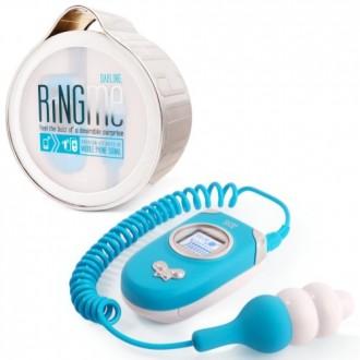 BALA VIBRADORA RING ME DARLING