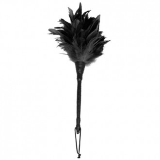 FRISKY FEATHER DUSTER FETISH FANTASY SERIES