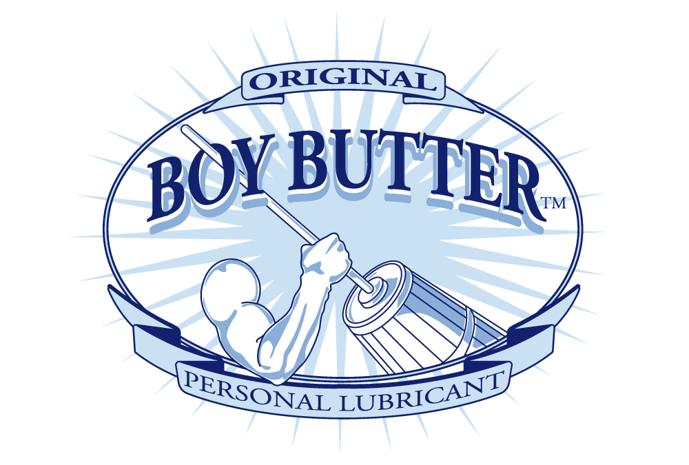 BOY BUTTER ORIGINAL