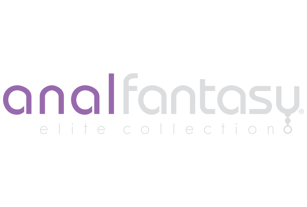 ANAL FANTASY ELITE COLLECTION